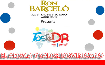 TASTE DR / REPUBLICA DOMINICANA